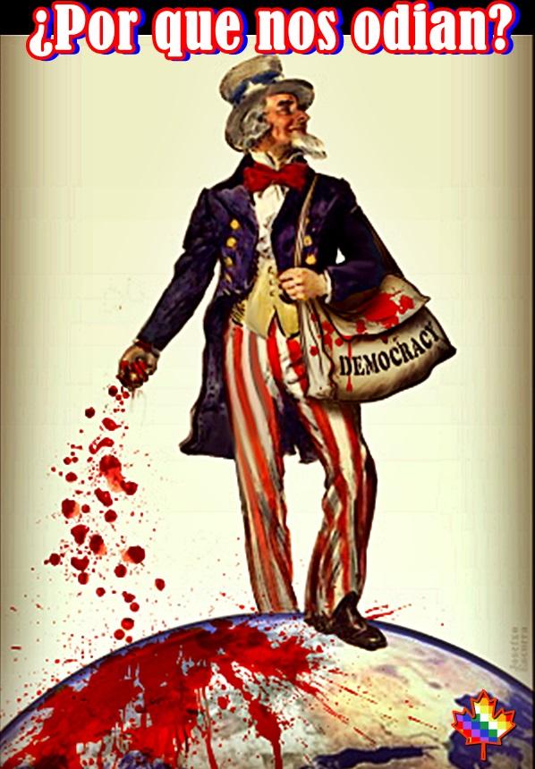 Resultado de imagen para america soberana