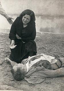 Agustín Centelles En la Guerra Civil Española