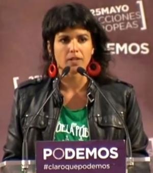 PODEMOS SER EL NUEVO PSOE Y NOS PROPONEMOS SERLO