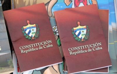 Resultado de imagem para cuba nueva constitucion